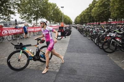 Triatleten komen dit jaar toch in actie in Maastricht