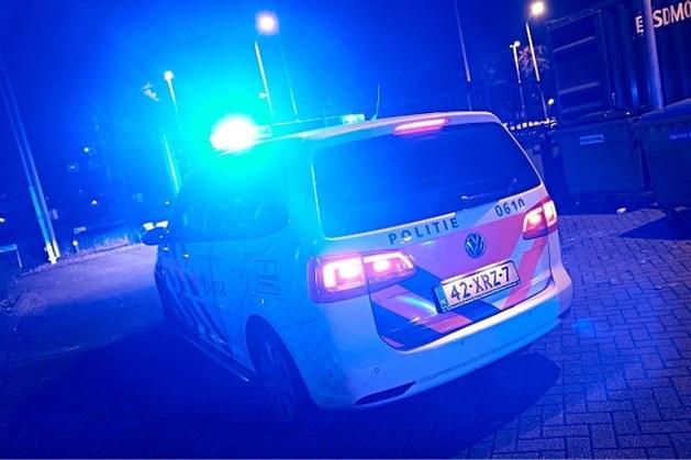 Wilde achtervolging door Maastricht, twee mannen aangehouden voor diefstal
