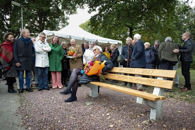 Pleidooi voor tweede levensbomenbos in Landgraaf op accommodatie van voetbalclub Sylvia