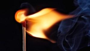 Jacques H. is schuldig aan brandstichting in eigen flat, maar niet strafbaar