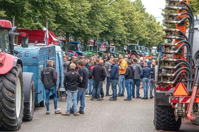 Wacht ons een zomer vol acties? 'De boerenrevolutie lijkt begonnen'