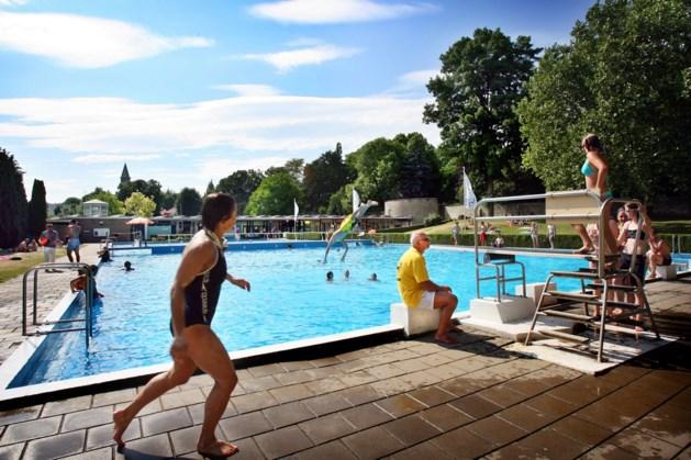 Ook zwembad Jekerdal weer open
