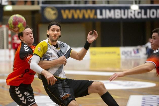 Roel Adams zet punt achter handballoopbaan