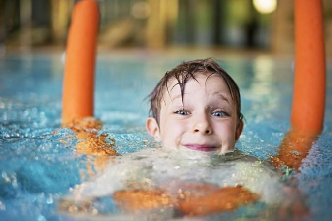 Bijspijkeren zwemvaardigheid van kinderen in Stein stopt: slechts één deelnemer