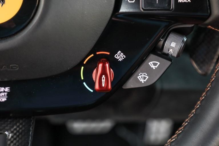 Ferrari SF90 Stradale is 'plug & play'