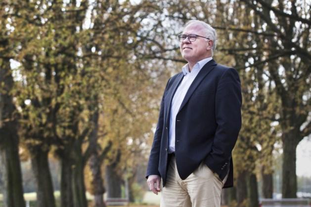 Koninklijke onderscheiding voor professor Karel Leunissen