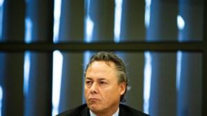 Voormalig ING-topman Hamers voor de rechter in witwaszaak