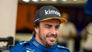 Officieel: Alonso keert terug in de Formule 1