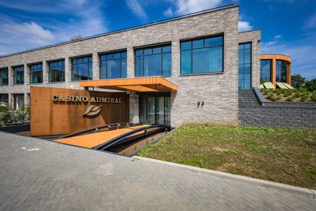 Inbraak in casino Heerlen: dieven aan de haal met geld