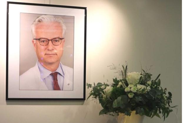 12 jaar cel en tbs voor moordenaar van zoon oud-bondspresident