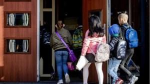 Tijdelijke oplossing voor huisvesting Latasteschool Horn: langer huren van Rubicon