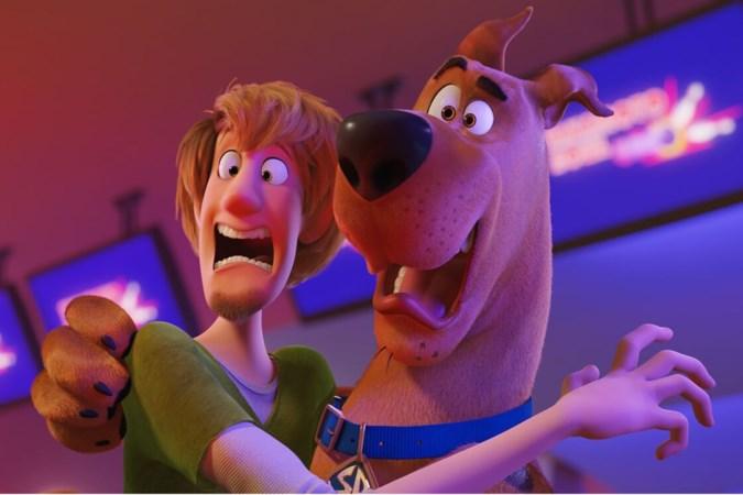 Filmrecensie Scoob!: Dolle achtbaanrit met Scooby-Doo
