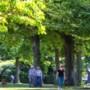 Burgemeester Damenpark: een oase van ontspanning als uiting van economische bloei