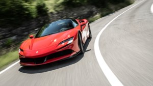 Ferrari SF90 Stradale is 'plug & play'