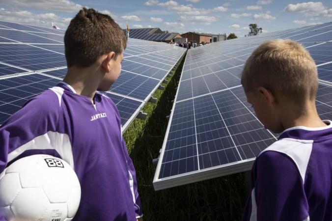 Grenzen aan de groene groei in Limburg
