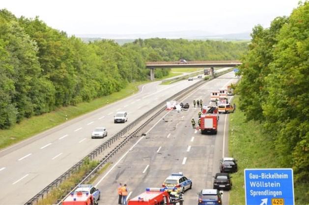 Maastrichtenaar (24) komt om het leven bij ongeluk op Duitse snelweg