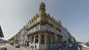 Celstraf en behandeling voor overvaller van Maastrichts hotel L'Empereur