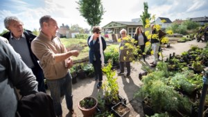Kwekerij Marnis en SMHO delen bedrijfspand Bunde