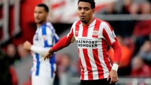 PSV rekent bij start nieuwe seizoen op fitte Donyell Malen