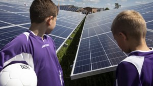 Elektriciteitsnet slibt snel dicht: zonneparken en windmolens straks op wachtlijst