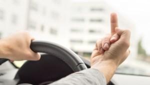 Limburgers ervaren meeste overlast van verkeershufters en hardrijders