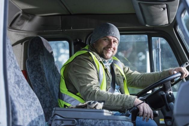 EU dempt loonkloof tussen truckers uit West- en Oost-Europa