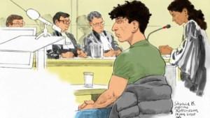 'Trouwstoetmepper' moet een jaar de cel in voor slaan van politieman Gert Jan de Jonge