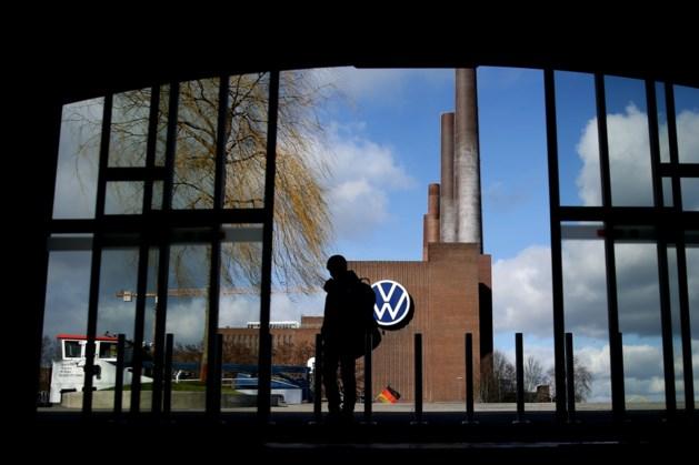 EU-hof: VW kan buiten Duitsland voor rechter worden gesleept om sjoemeldiesels