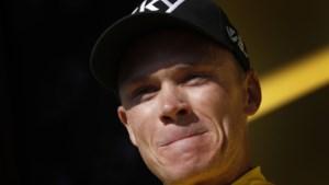 Gaat Froome ooit nog de Tour winnen?
