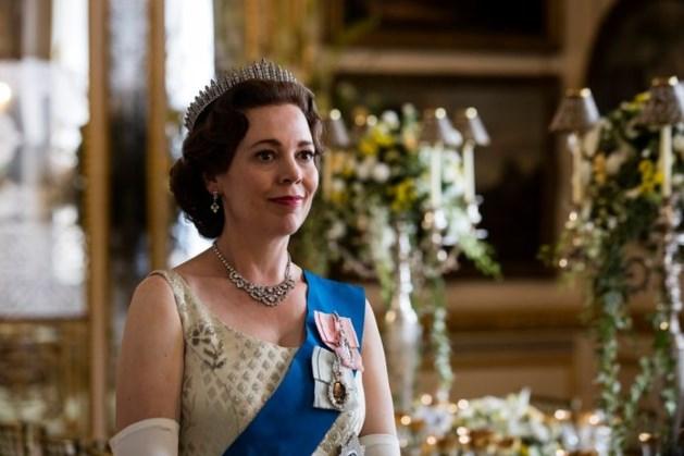 Toch zesde seizoen voor Netflix-hit The Crown