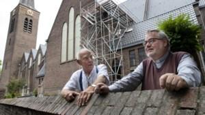 Pastoor Constantijn Dieteren verlaat Leudal en vertrekt naar Schin op Geul