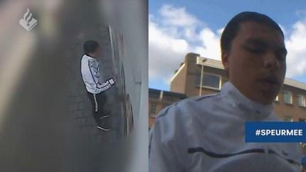 Man uit Heerlen slachtoffer van bankpasfraude: politie geeft beelden vrij