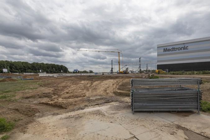 Medische logistiek in Parkstad groeit verder met nieuwe megahal