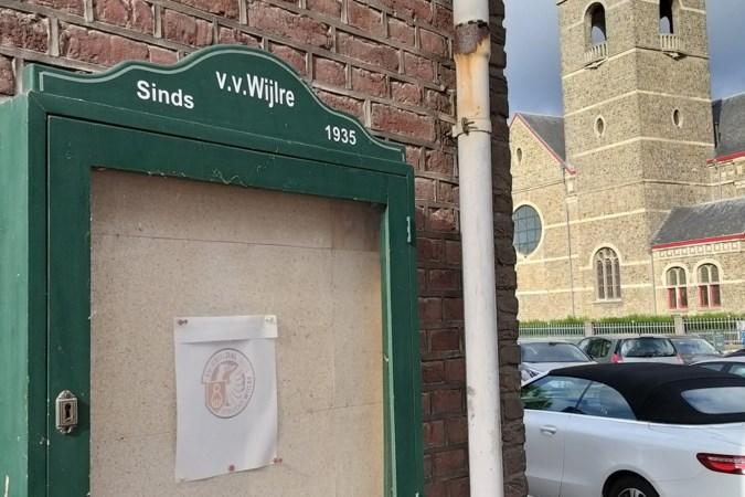 SV Geuldal krijgt geen nieuw sportcomplex op de grens van Schin op Geul en Wijlre