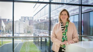 CBS-kopstuk Astrid Boeijen gaat Brightlands Smart Services Campus in Heerlen leiden