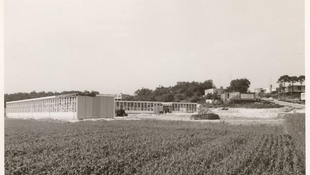 Romboutscollege was hard nodig 'om de intelligentie in Brunssum niet verloren te laten gaan'