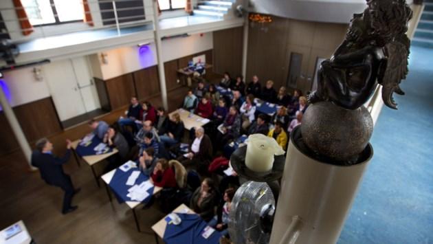 Uitbaters gemeenschapshuis Auw Kerk in Bunde trekken na dertig jaar door corona de stekker eruit