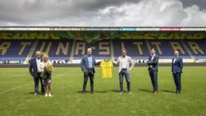 Hurkmans Groep nieuwe hoofdsponsor van Fortuna Sittard
