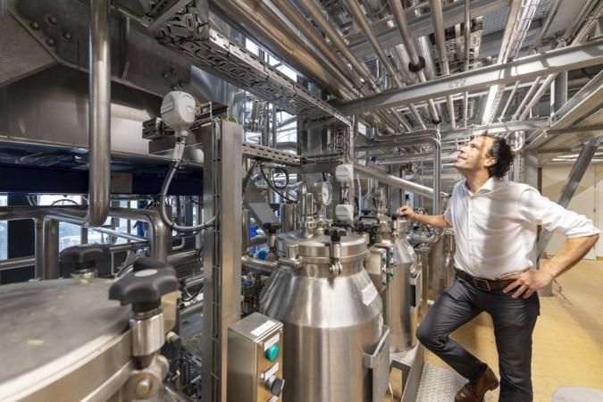 Europa's duurzaamste brouwhuis staat in Gulpen en het bier wordt nog lekkerder, belooft de brouwerij