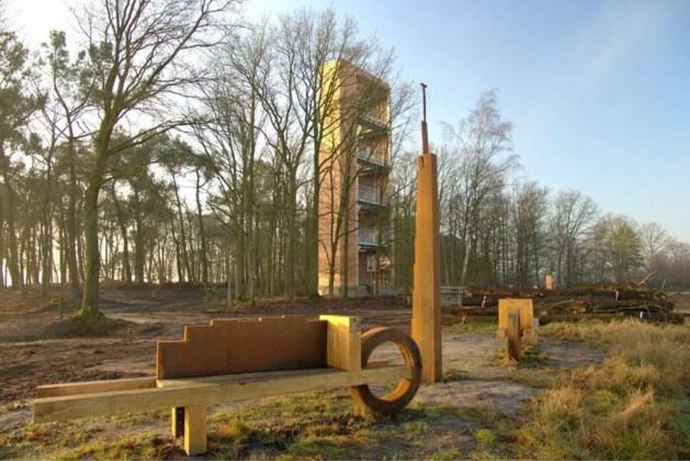 Uitkijktoren Belfort Vossenberg weer opengesteld