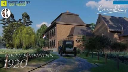 Zeg het maar: Mediterraanse pop-upbar Cornelli's opent op binnenplaats hoeve Nieuw Ehrenstein