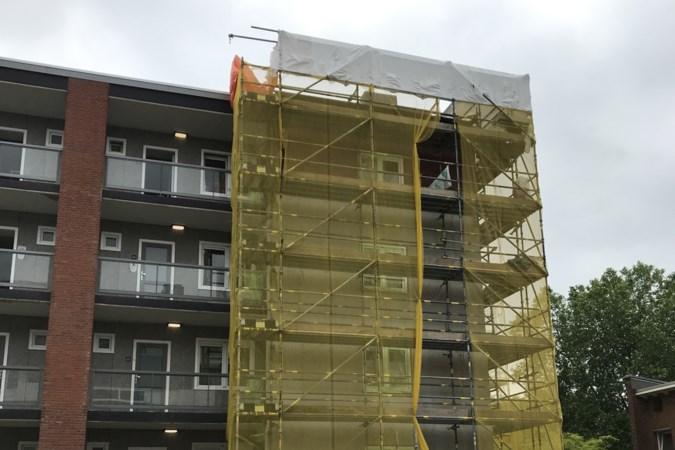 Primeur in Heerlen: oude woningen aangesloten op Mijnwater