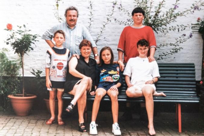 Na de burgeroorlog maakten Bosnische kinderen in Stein vrienden voor het leven