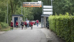 Jeugdvoetbaldagen op sportpark Ter Horst