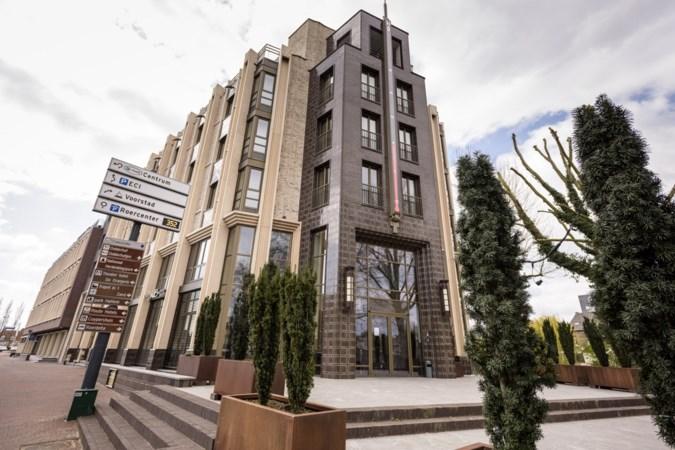 Chinezenhotel Jazz City Roermond niet in de ijskast