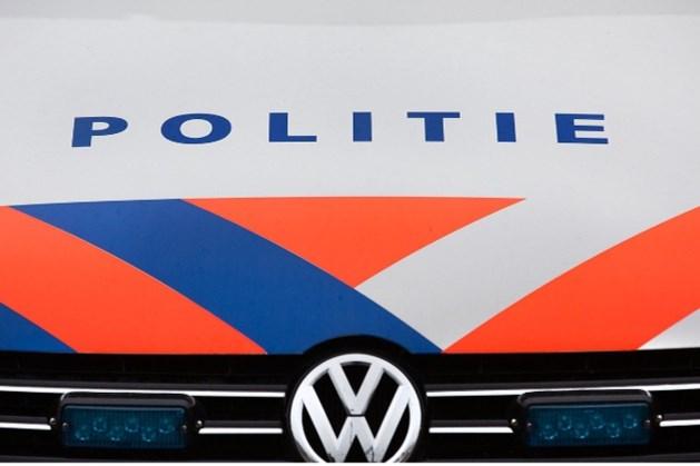 Verkeersruzie loopt uit de hand: auto klemgereden en schot gelost
