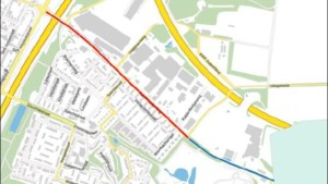Aanpak deel Kaldenkerkerweg in Tegelen is onzeker door geldgebrek