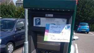 Burgemeester: geen parkeerboetes voor raadsleden in Geleen