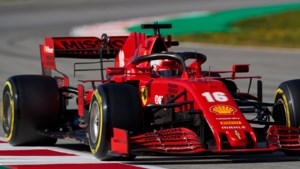 Formule 1 voor het eerst naar Mugello voor jubileumrace Ferrari