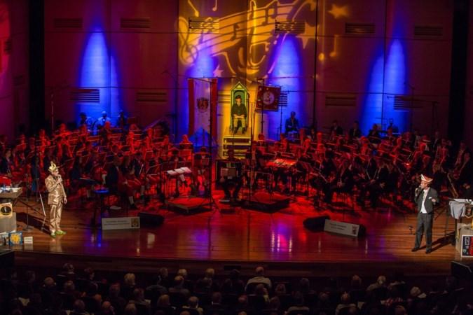 Brabant steunt philharmonie zuidnederland de komende vier jaar met zes miljoen euro